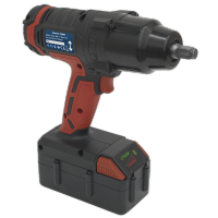 "26V 1/2"" Sq Cordless Lithium-ion Impact Wrench. CP2612"